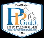 Pet Professional Guild Logo
